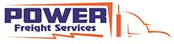 Power Freight Trucking Broker - Trucking And Transportation Provider
